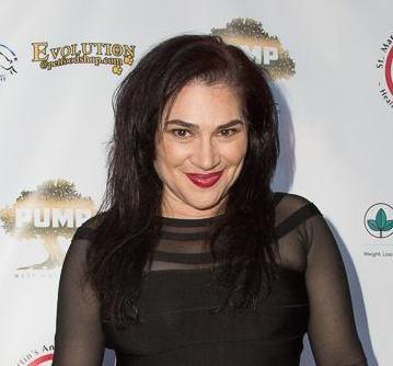 Karen-Eileen Gordon